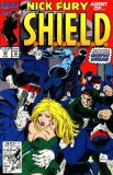 Nick Fury, Agent of S.H.I.E.L.D. (1989) 32