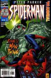 Peter Parker: Spider-Man (1999) Annual 1999
