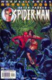 Peter Parker: Spider-Man (1999) Annual 2001