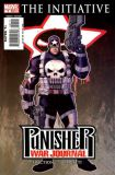 Punisher War Journal (2007) 07 [Captain America Cover]