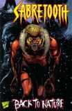 Sabretooth (1998) 01: Back to Nature