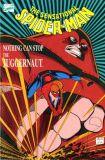 Sensational Spider-Man: Nothing can stop the Juggernaut (1989) nn
