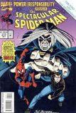 Spectacular Spider-Man (1976) 217 [Regular Edition]