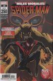 Miles Morales: Spider-Man (2019) 10 [250]