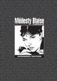 The Modesty Blaise Companion - Expanded Edition (2019) TPB
