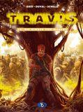 Travis 12: Killer aus Metall