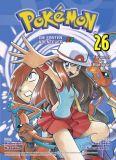 Pokémon: Die ersten Abenteuer 26: Feuerrot und Blattgrün