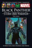 Die Offizielle Marvel-Comic-Sammlung 169 [130]: Black Panther - Sturm über Wakanda, Teil Eins