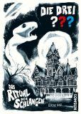 Die drei ???: Das Ritual der Schlangen