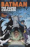 Batman: The Caped Crusader (2018) TPB 03: The Penguin Affair