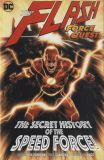 The Flash (2016) TPB 10: Force Quest - The Secret History of the Speed Force!