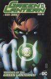 Green Lantern (2005) By Geoff Johns TPB 02: Booke Two