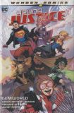 Young Justice (2019) HC 01: Gemworld