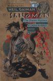 The Sandman (1989) TPB: The Dream Hunters [Comic - 30th Anniversary Edition]