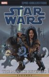 Star Wars Legends Epic Collection: The Menace revealed (2018) TPB 02