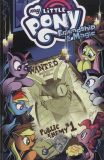 My Little Pony: Friendship is Magic TPB 17
