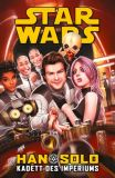Star Wars Sonderband (2015) 29 [115]: Han Solo - Kadett des Imperiums