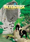 Betelgeuse 04: Die Höhlen