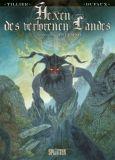 Hexen des verlorenen Landes 02: Inferno