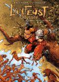 Lanfeust Odyssee 02: Das blau-goldene Rätsel