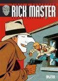 Rick Master Gesamtausgabe 17