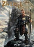 Die Saga der Zwerge 13: Fey vom Tempel