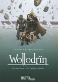 Wollodrin 05: Die letzten Helden