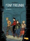 Fünf Freunde 02: Fünf Freunde auf neuen Abenteuern