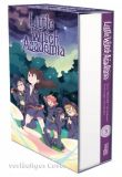Little Witch Academia 03 (im Sammelschuber)