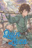 Quin Zaza 05: Die letzten Drachenfänger