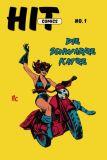 Hit Comics 01: Die schwarze Katze