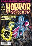 Horrorschocker 54: Die Prinzessin von Tissul