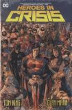 Heroes in Crisis (2018) HC