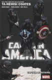 Captain America (2018) TPB 02: Captain of Nothing