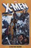 X-Men Milestones (2019) TPB: X-Tinction Agenda