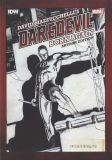 David Mazzucchellis Daredevil: Born Again Artisan Edition (2019) TPB