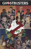 Ghostbusters 35th Anniversary (2019) TPB