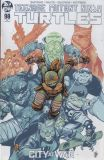 Teenage Mutant Ninja Turtles (2011) 98: City at War [Retailer Incentive Cover]