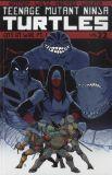 Teenage Mutant Ninja Turtles (2011) TPB 22: City at War, Pt. 1