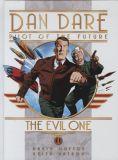 Dan Dare - Pilot of the Future (2018) HC: The Evil One
