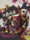 The Art of Rage 2 (2019) HC