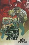 The Goon (2019) TPB 01: A Ragged Return to Lonely Street