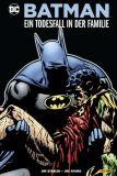 Batman: Ein Todesfall in der Familie (2019) HC