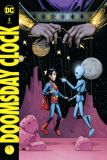 Doomsday Clock (2019) 03 [Hardcover]