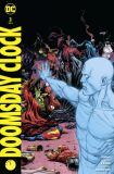 Doomsday Clock (2019) 03 [Variant Cover]