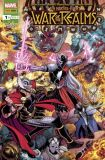 War of the Realms (2019) 01