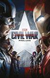 Marvel Movie Collection (2019) 06: Captain America - Civil War