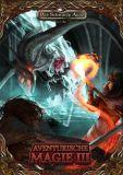 Aventurische Magie III (Taschenbuch) - Das Schwarze Auge (DSA5)