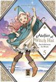 Atelier of Witch Hat - Das Geheimnis der Hexen 05