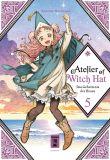 Atelier of Witch Hat - Das Geheimnis der Hexen 05 [Limited Edition]